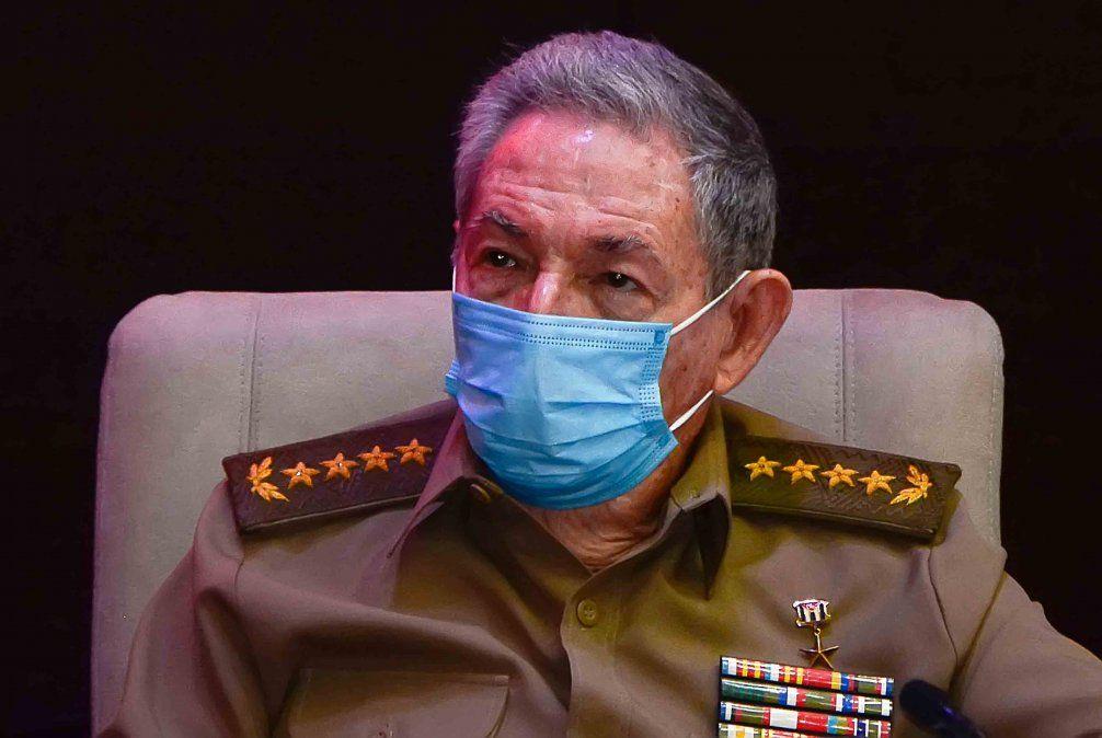 Raúl Castro entrega el poder, pero Cuba seguirá la misma línea política