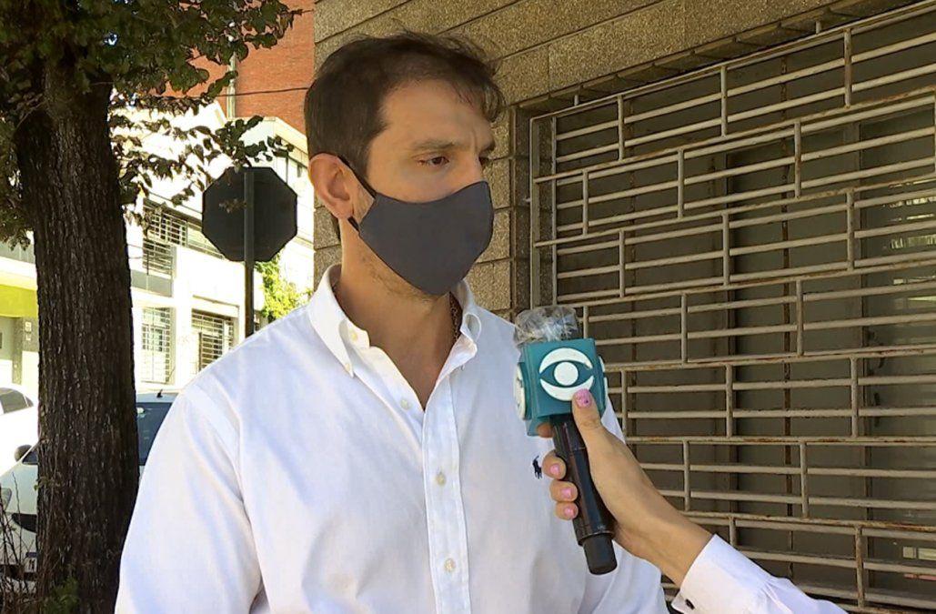 Edil blanco cuestiona nuevo semanario digital e impreso de la Intendencia de Montevideo