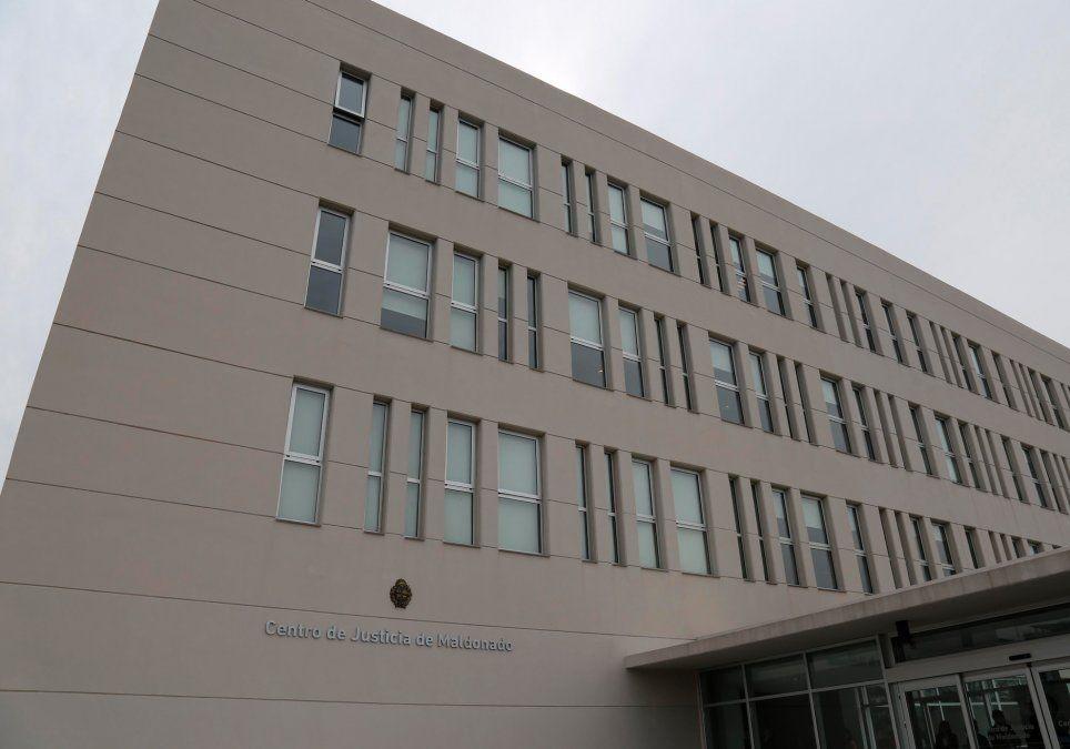 Centro de Justicia de Maldonado