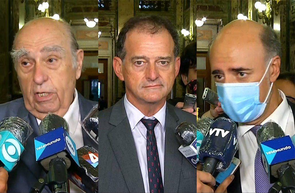 Lacalle Pou se reúne este miércoles con Sanguinetti, Manini y Mieres