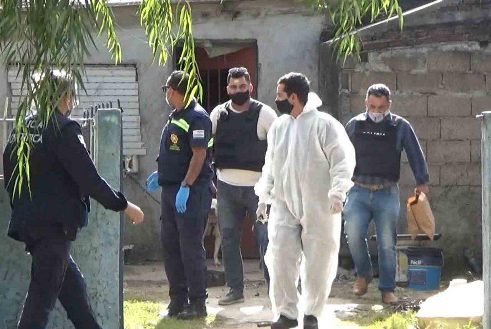 Copamiento en Canelones: la Policía detuvo a dos sospechosos