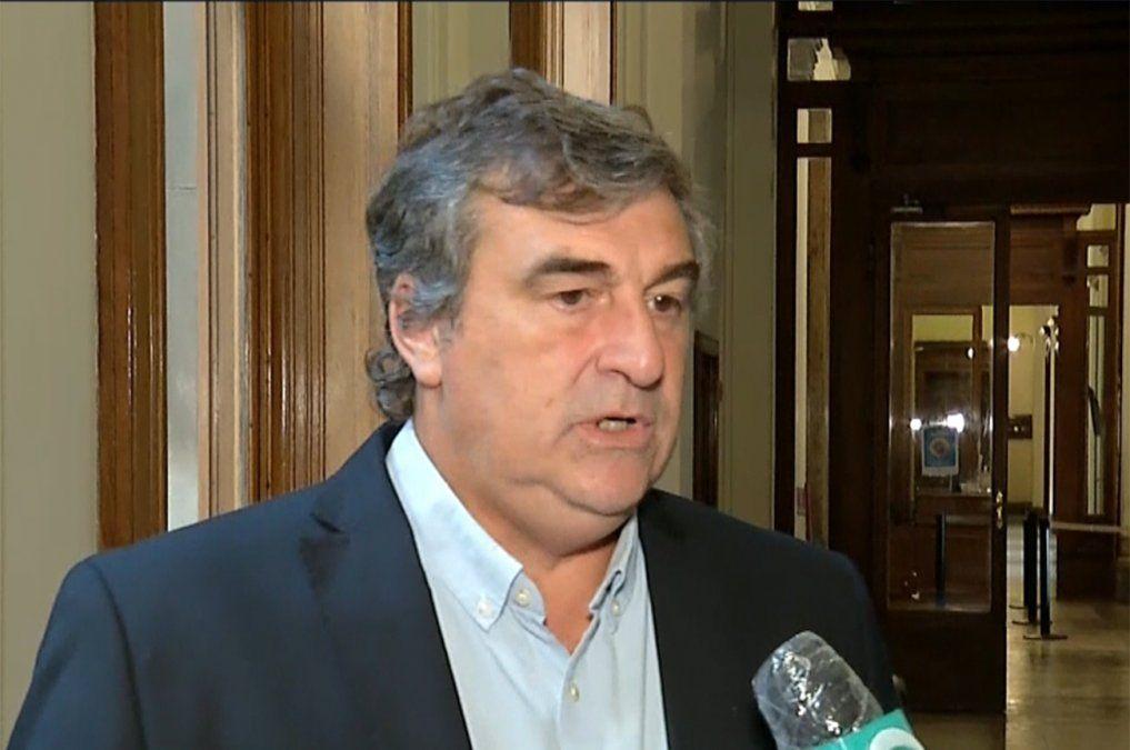 Botana sorprendido con decisión de Cabildo de no votar proyecto que crea delito de peligro