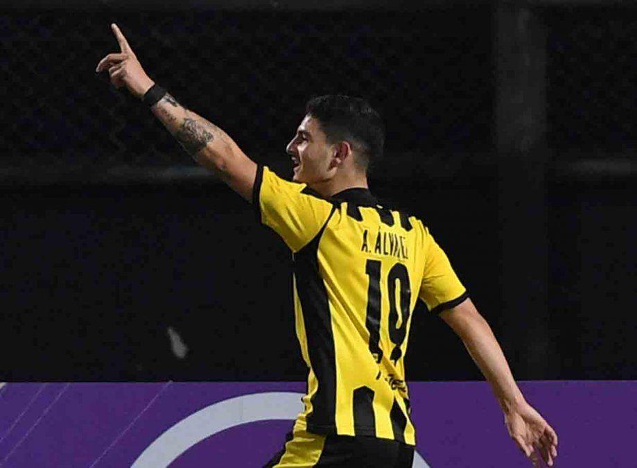 Peñarol se enfrenta a Sport Huancayo por Sudamericana