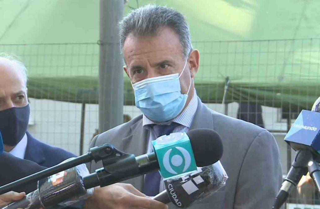Mayores de 70 sin turno para vacuna contra Covid-19, conocerán fecha entre hoy y el sábado