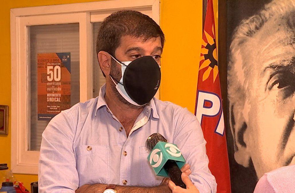 Sin acto el 1º de mayo, Pit Cnt recolectará firmas contra la Luc y alimentos