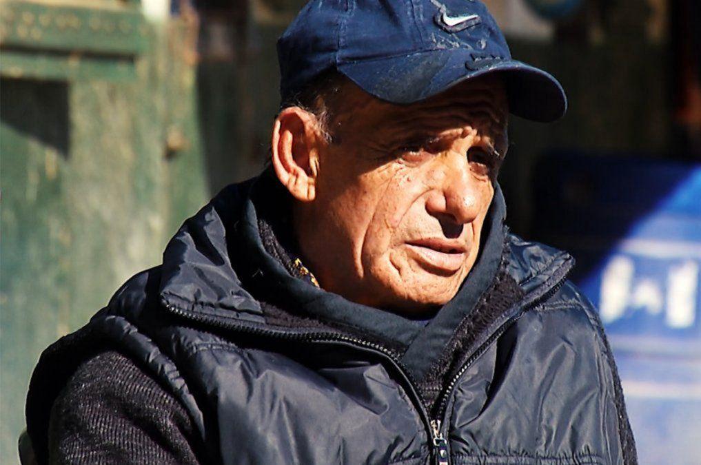 Falleció a los 66 años Mario Rodríguez