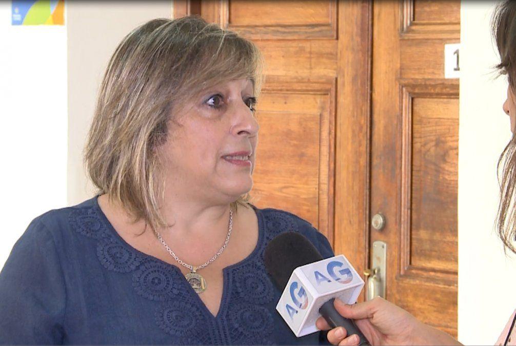 Raquel Rosa deja Epidemiología y pasa a ser asesora directa de Miguel Asqueta