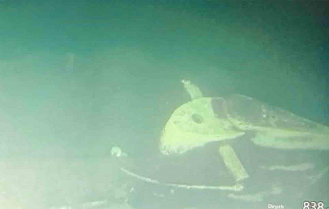 Indonesia encontró el submarino desaparecido con sus 53 tripulantes muertos