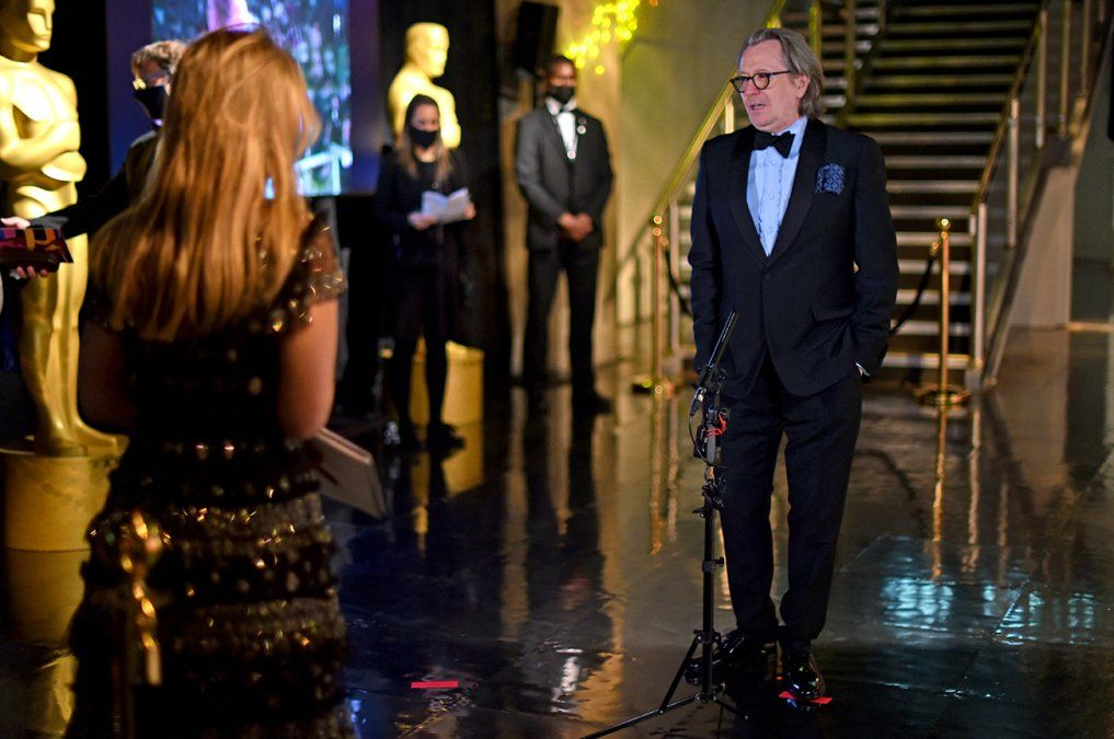 La audiencia de los Óscar se desploma a la mitad en un nuevo mínimo histórico