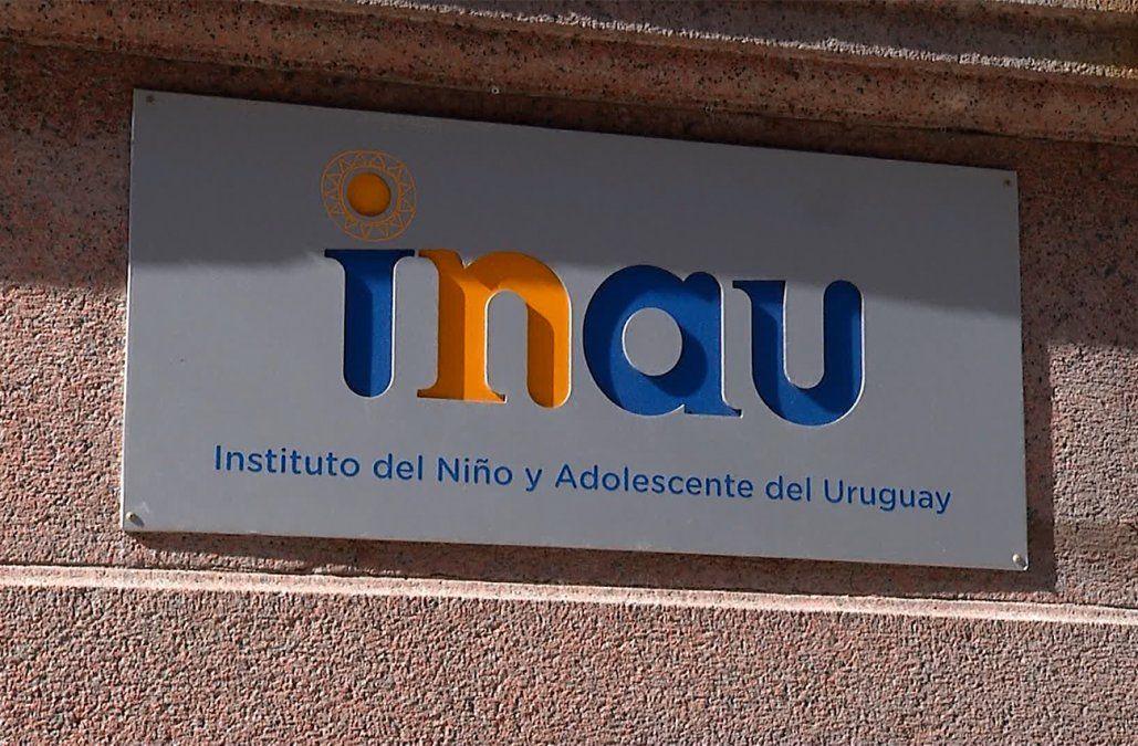 Niño que cometió rapiñas pasó a órbita de INAU y será tratado por adicción