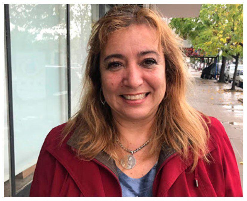 Irene Moreira hace cambios para mejorar la gestión