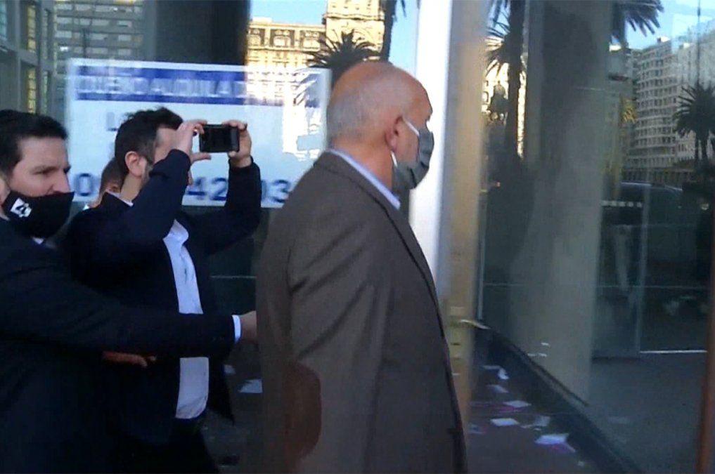 Justicia dio la razón al Poder Ejecutivo en el caso de Miguel Ángel Toma