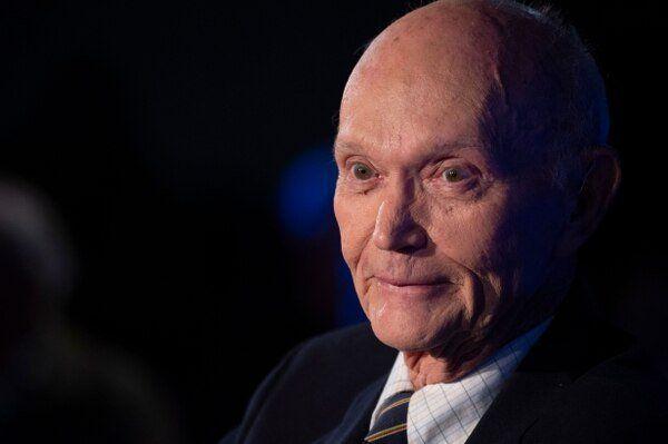 Muere astronauta de la misión Apolo 11 Michael Collins a los 90 años
