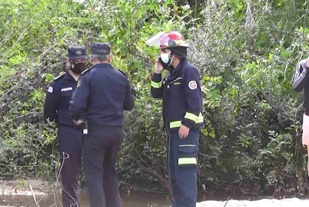 Encontraron un cuerpo en avanzado estado de descomposición en Florida