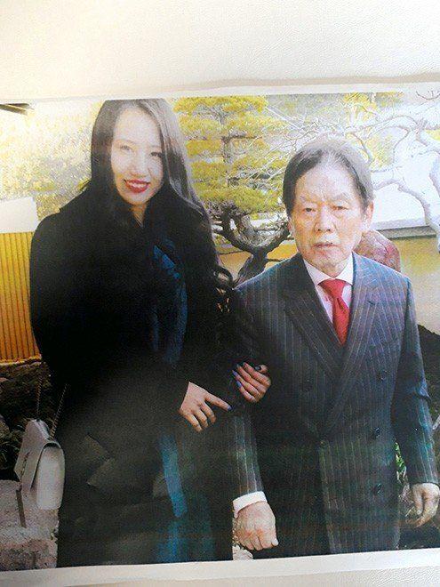 Detenida por asesinato la viuda del japonés que se jactaba de haber tenido 4.000 amantes