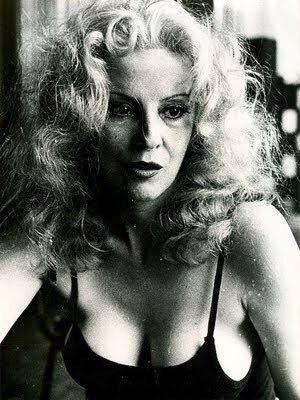 A los 83 años murió Libertad Leblanc, sex-symbol del cine argentino de los años 60