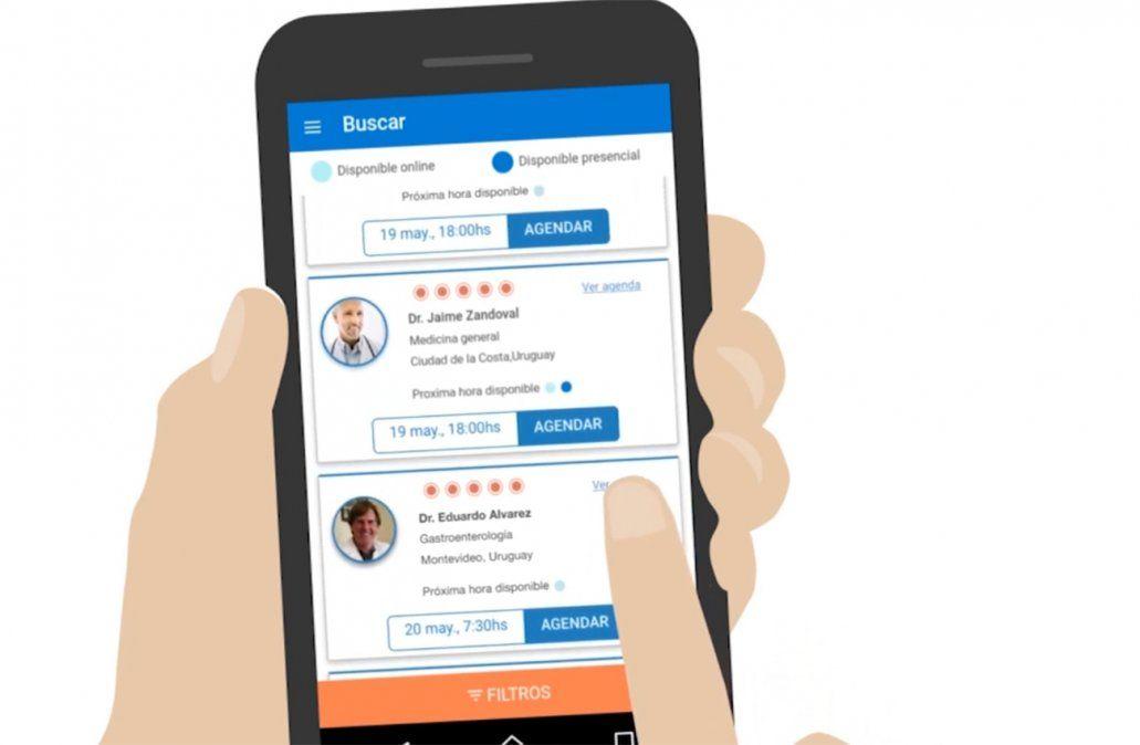 Software de telemedicina Doctari cede uso gratis a Asse para atención de salud mental