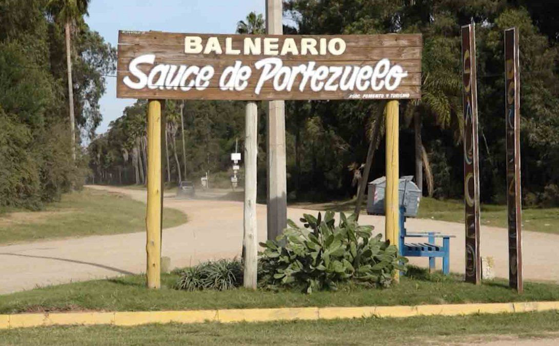 Vecinos de Sauce de Portezuelo denuncian ocupación de terrenos en la zona