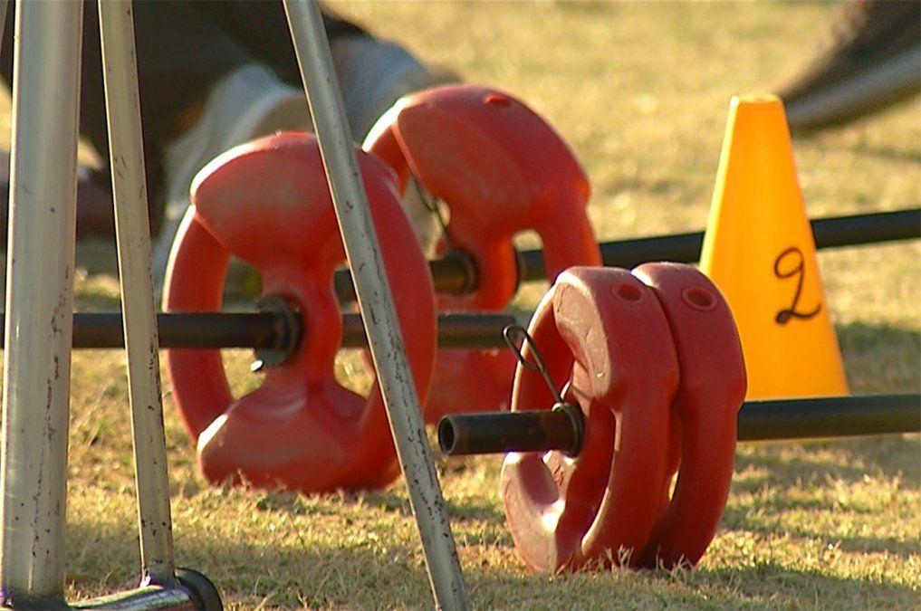Edil propone que la Intendencia exonere de impuestos a gimnasios y clubes deportivos