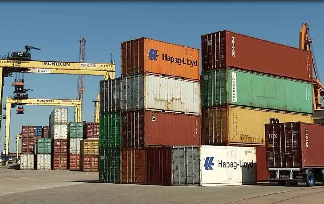 Exportaciones aumentaron 30% en abril comparado con mismo mes de 2020