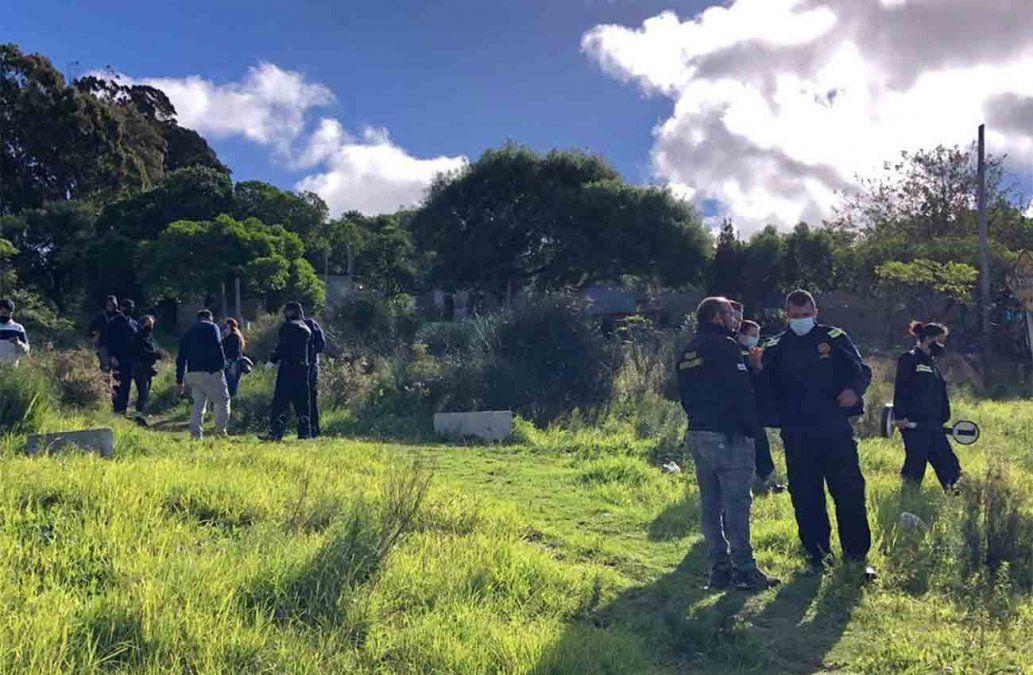 Encontraron un cuerpo en la zona donde buscaban a un joven desaparecido