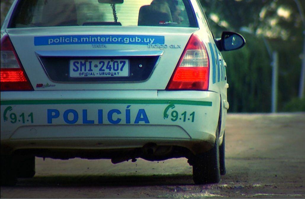 Delincuente atrapado tras robar a numerosas personas y comercios en Colón