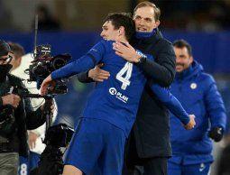 Chelsea gana 2-0 al Real Madrid y se mete en la final de Champions con el City