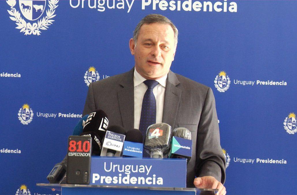 En mayo llegan a Uruguay dos millones de dosis contra el Covid-19