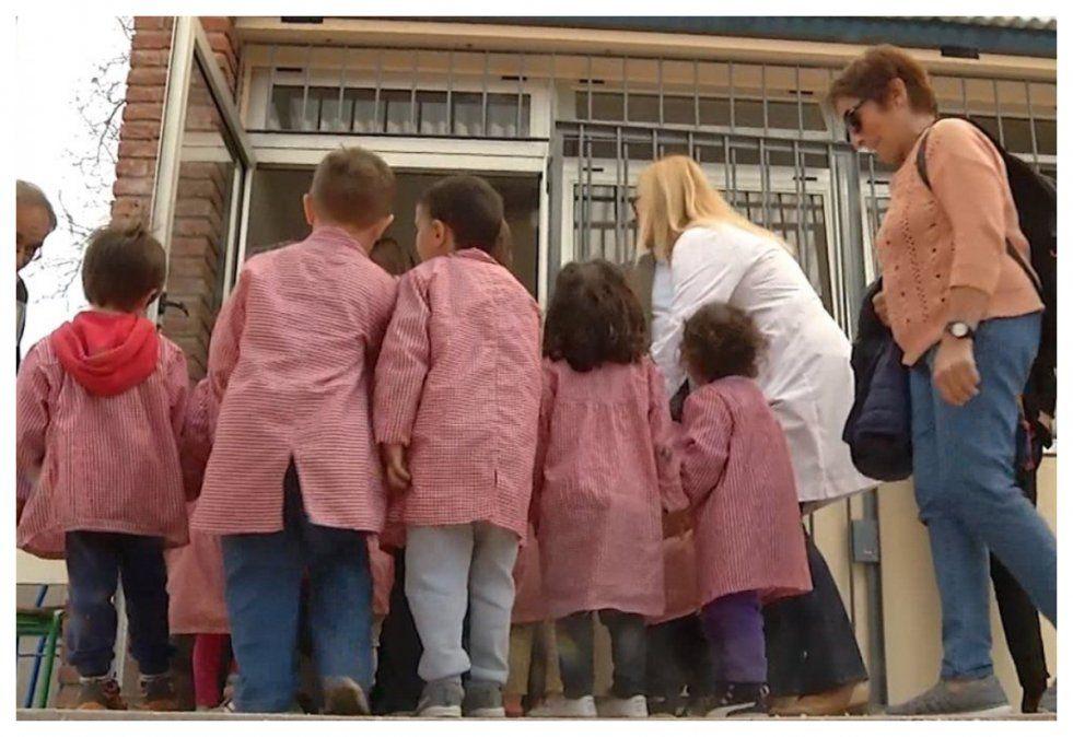 ANEP cambia regreso en Primera Infancia; centros privados vuelven lunes 10 porque los rige INAU