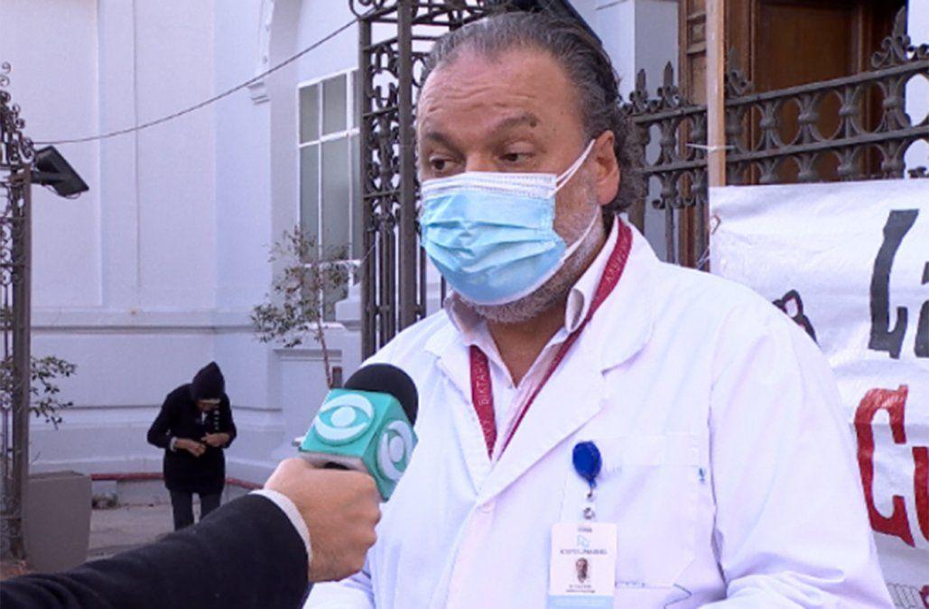 Infectólogo recuerda que segunda dosis de vacuna no descarta contraer la enfermedad