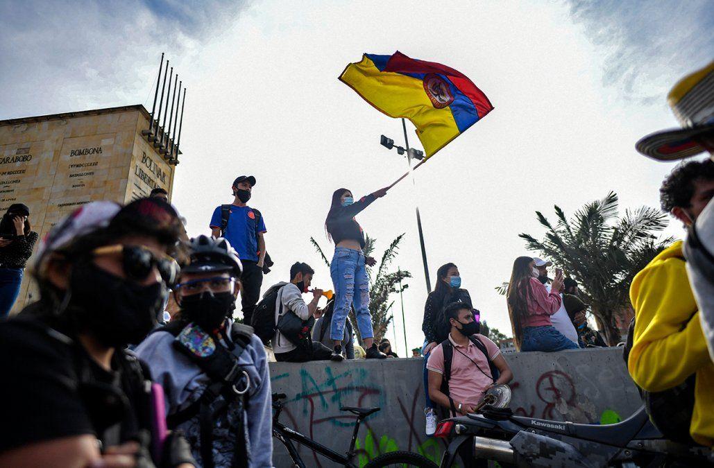 Uruguay expresó su preocupación por la violencia en Colombia