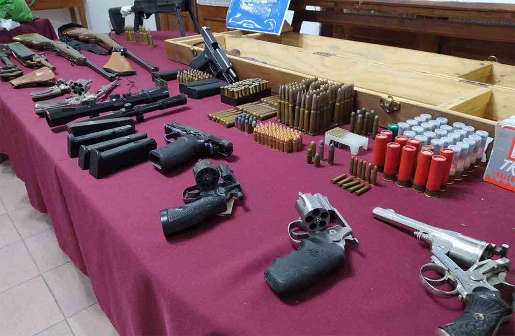 Policía desarticuló banda de narcotraficantes uruguayos y extranjeros