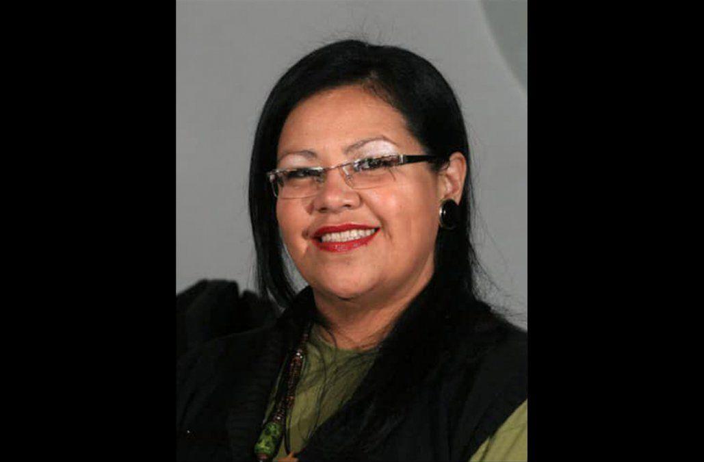 Falleció la comunicadora Sandra Dodera por complicaciones del Covid