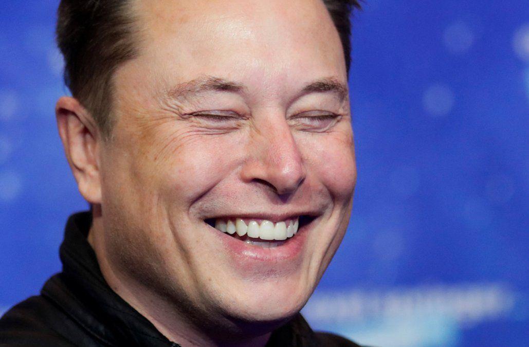 Elon Musk dice que tiene síndrome de Asperger