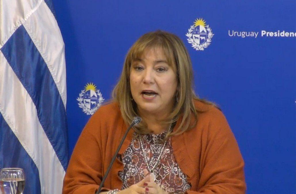 Ministra Moreira consulta a presidenta de Ursea por ingreso de cabildantes