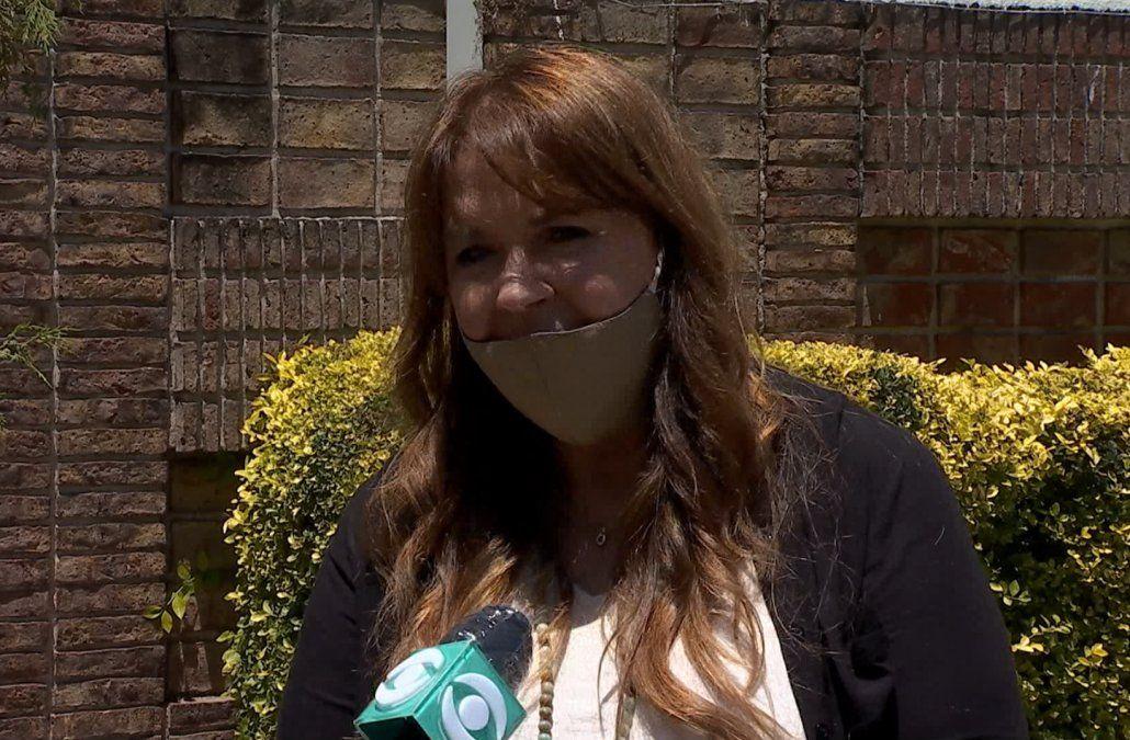 Renunció al Mides Gabriela Bazzano, directora del Sistema de Cuidados