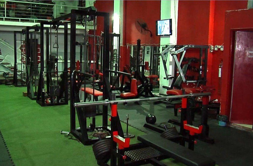 Gobierno analiza posibilidad de retomar actividad en clubes y gimnasios