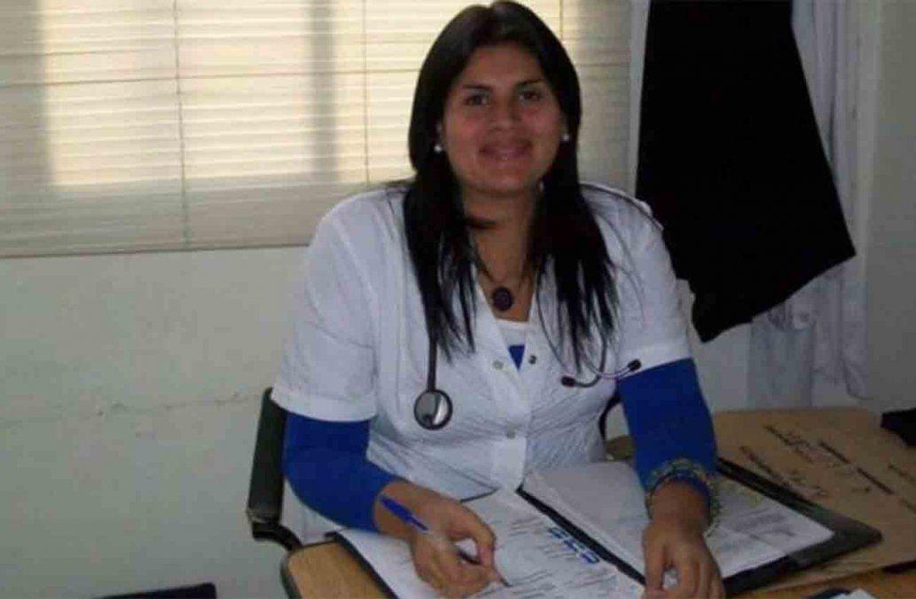 Falleció una médica de 40 años en Rivera tras cursar Covid-19
