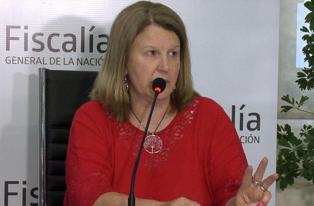 Foto: Fiscal Darviña Viera.