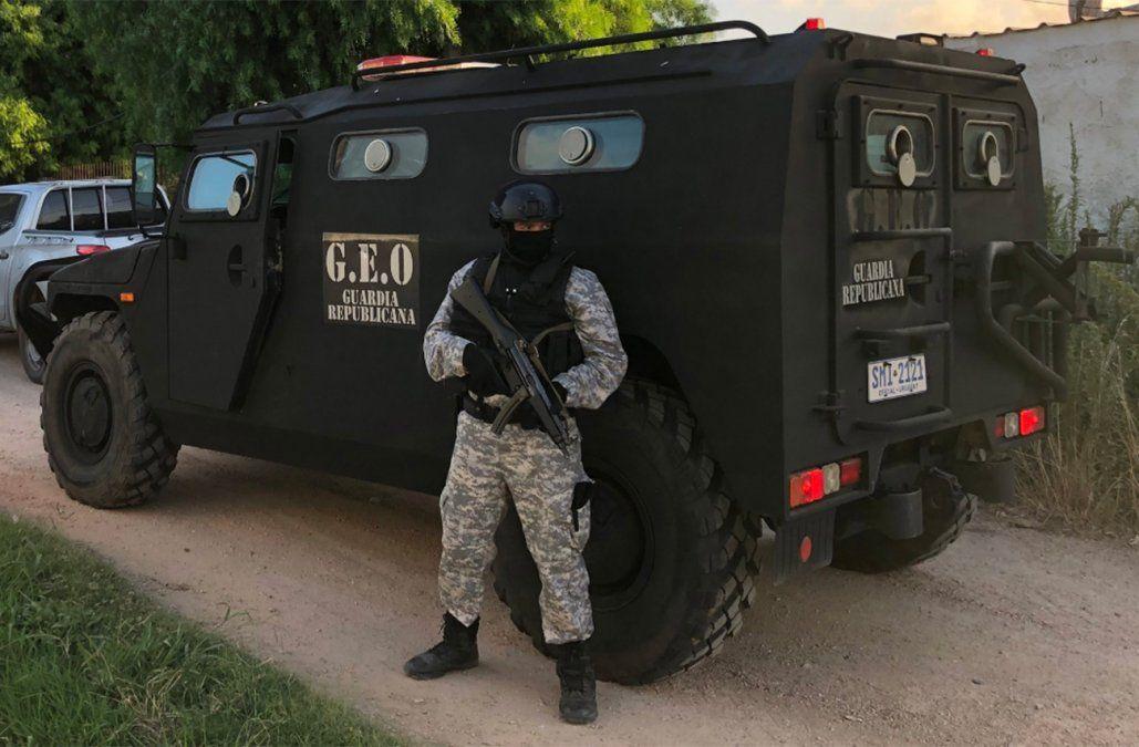 Golpe top al microtráfico de drogas:  Betito Suárez vuelve a ser interrogado hoy