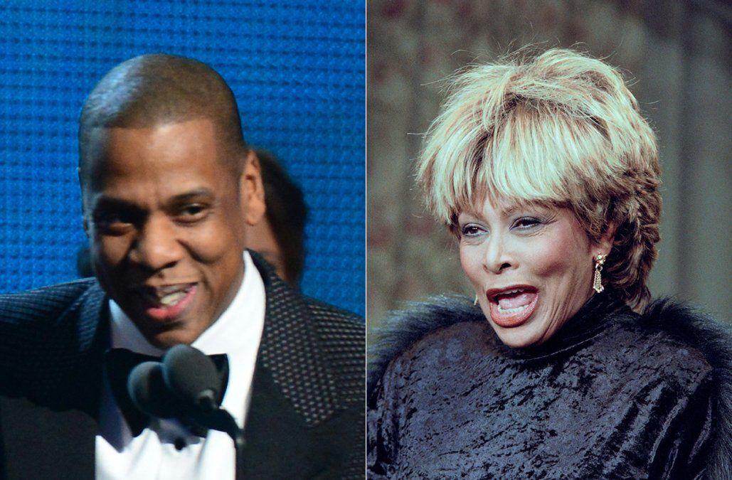 Jay-Z, Tina Turner y los Kraftwerk, nuevos miembros del Salón de la Fama del Rock and Roll