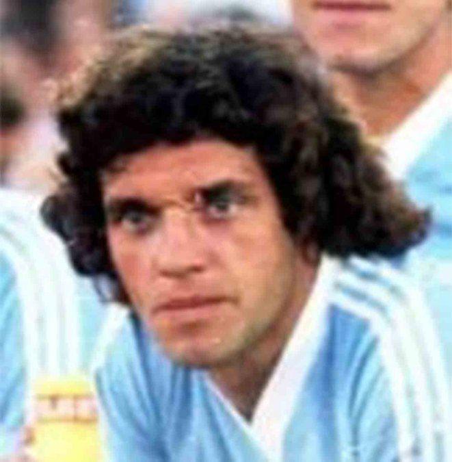Falleció Nelson Marcenaro ex futbolista de la Selección Uruguaya y Peñarol