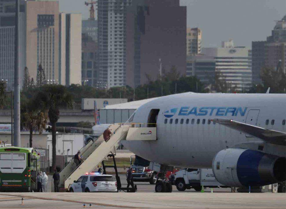 Uruguay retoma vuelos a Miami y negocia mejorar la conectividad con Europa