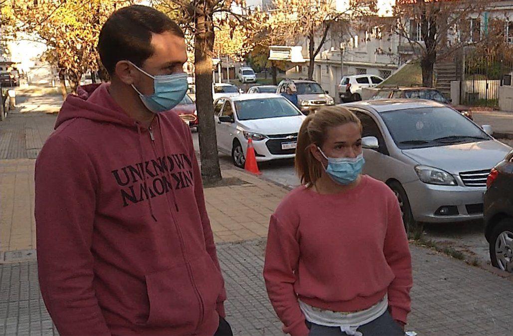 Martina padece hipertensión pulmonar severa y necesita viajar urgente a Buenos Aires