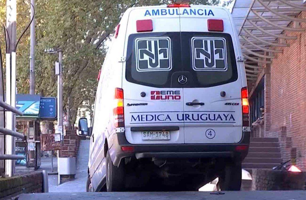 Una ambulancia es atacada por día en promedio en lo que va de mayo