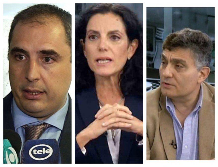 Alfie versus Ferreri: el inesperado foco de la Interpelación a la ministra de Economía