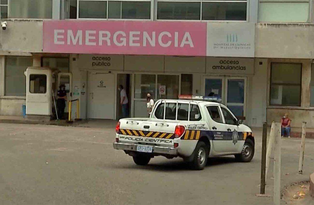 Ministro Salinas se cruzó en Twitter por reclamo por falta de luz en el Hospital de Clínicas