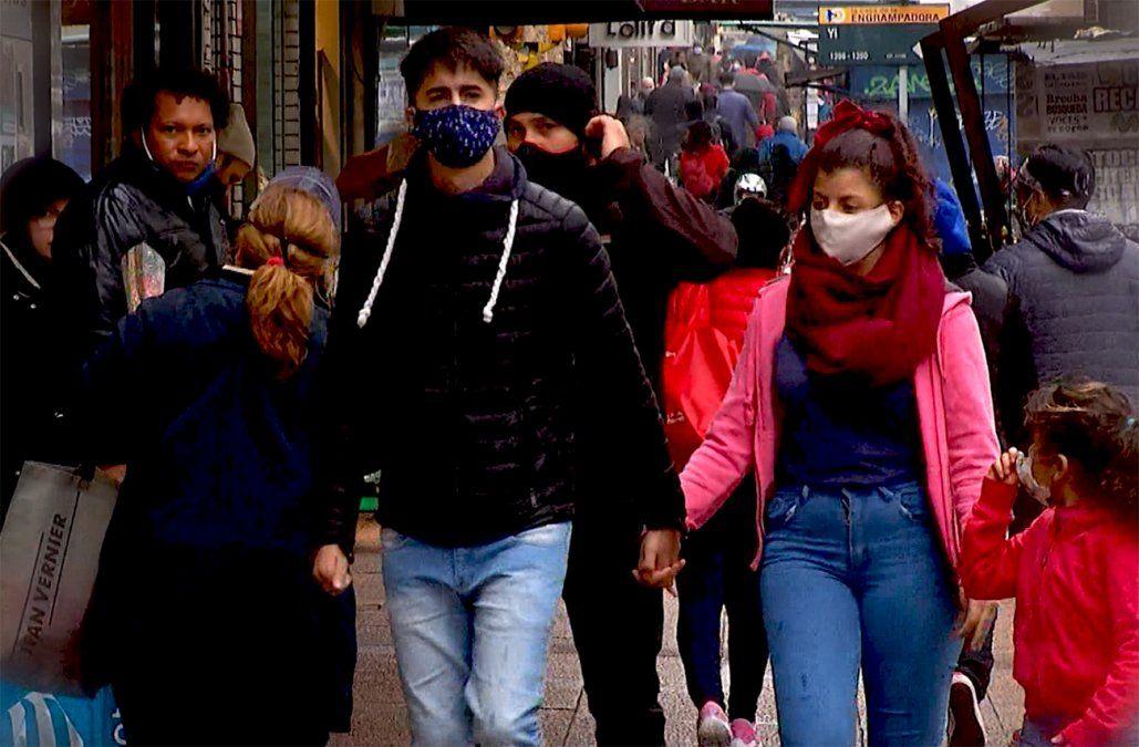 ¿Qué dijo la prestigiosa revista Nature hoy sobre la pandemia en Uruguay?