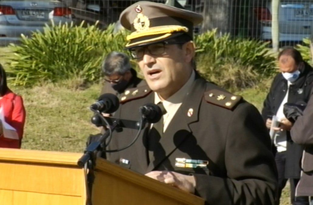 Ejército renovó compromiso con aportar información sobre lo ocurrido en dictadura