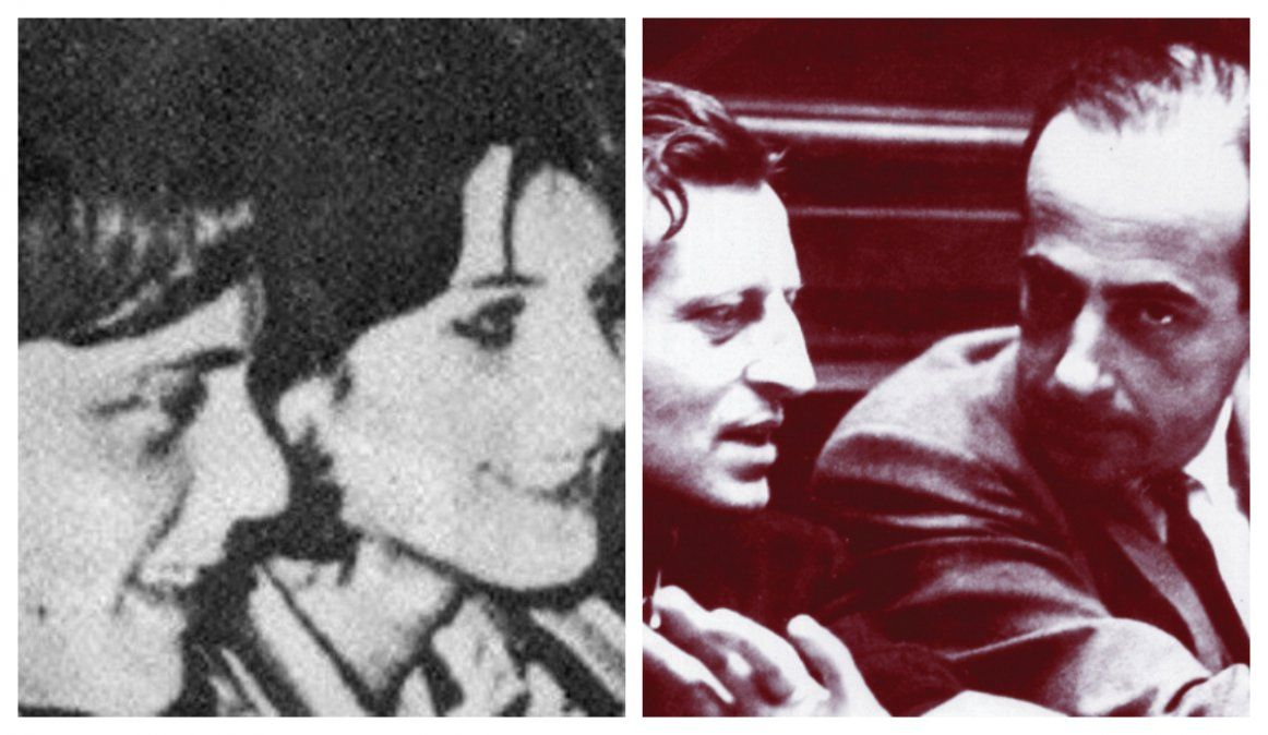 Whitelaw-Barredo y Mchelini -Gutiérrez Ruiz fueron asesinados el 20 de mayo de 1976 y dejados en un coche abandonado en Buenos Aires. Una investigación siguió los pasos de los oficiales Pedro Matto Narbondo y Manuel Cordero como brazos ejecutores de la SID.